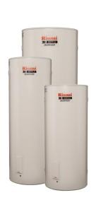 hot water storage unit